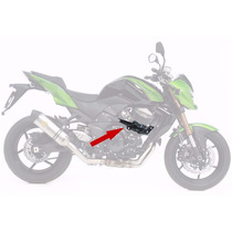 Facão Acabamento Protetor Motor Kawasaki Z750 Lado Direito