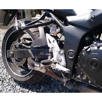 Ponteira Curta Gsr-750 Inox