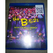 Blu-ray The B-52s With The Wild Crowd! Live Athens (import)