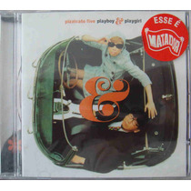 Pizzicato Five Cd Nacional Lacrado Playboy & Playgirl 1999