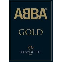 Dvd Abba - Gold: Greatest Hits ( Lacrado )