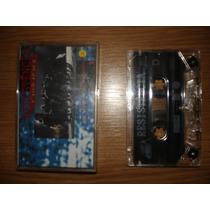 K7 Resistência - Ao Vivo No Armazém 22 (fita 2) - Cassete