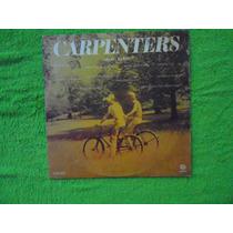 Lp Carpenters Song Book P1978