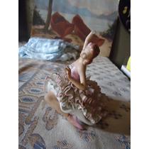 Bibelô De Porcelana Rebis - Biscuit