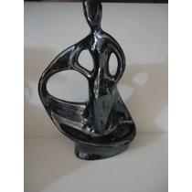 Escultura Em Ceramica Para Colecionador Lindoo ##