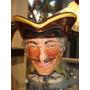Caneca Cabeça De Pirata Com Gravação Na Cerâmica Weiss