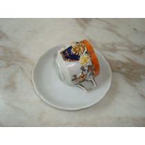 Xícara De Café Caipira Ou Isabelina - Lembranças