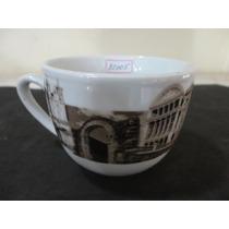 #12005 - Xícara Chá Porcelana Chinesa, Sem Pires!!!