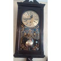Relógio De Parede Carilhâo Marca Silco