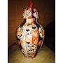 Vaso Chinês, Antiguidade