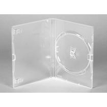 Capinhas Para Dvd Amaray - Caixa C/ 50 Capinhas - Capa Dvd