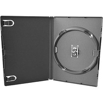 Capa Dvd Box Branco, Preto Dvd Playstation Xbox