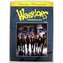 Luva Externa Com Relevo Para Dvd Warriors Selvagens Da Noite