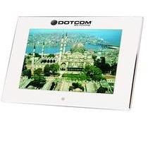 Porta Retrato Digital 10 Polegadas 10 Novo