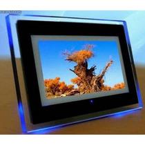 Porta Retrato Digital Modelo Reto Lindo