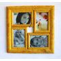Moldura Em Madeira Para Fotos 15 X 10 Produto Importado 4 X1