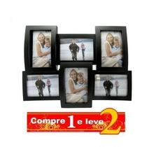 Painel Porta Retrato 6 Fotos 10x15 Promoção Compre 1 Leve 2