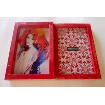 Porta Retrato Duplo 10x15 Color Mart - Casa Amora