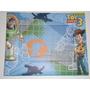 Porta-retrato 10x15 Toy Story - Mks Presentes
