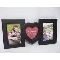 Porta Retrato 10 X 15 Para Parede - Dia Dos Namorados