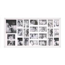 Painel Para Foto Branco Ou Preto Para 23 Fotos Gigante