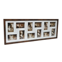 Painel Para 12 Fotos 10x15 - Porta Retrato Para 12 Fotos
