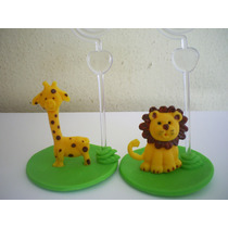 Lembrancinha Maternidade, Aniversário,chá De Bebe Safari