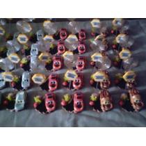 Kit 10 Lembrancinhas* Carros Disney* Porta Recado* Biscuit