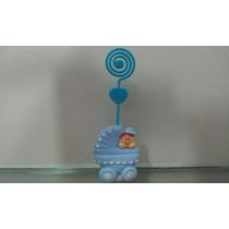 Lembrancinha Bebê Porta Recado Maternidade Chá De Bebê