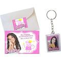 Mini Kit Festa Com 30 Chaveiros E 30 Convites Com Envelopes