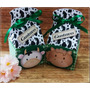 Fazendinha - 10 Caixa Milk- Artelucia Personalizados