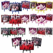 Porta Retrato Cavalete 10x15 - Lembrancinha - 10 Unidades