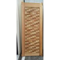 Porta Maciça Medida 0,82 X 2,10
