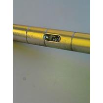 Eixo Motor Mc Garcia Com Engrenagem - Usado Em Bom Estado