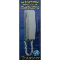 Interfone Thevear, Porteiro, Prédios, Portaria, Icapho 2 Fio