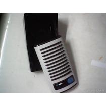 Interfone Hdl F8 - Somente A Capa Externa Frente E Traseira