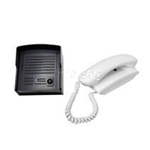 Interfone Porteiro Eletronico Lider Lr520 Baby