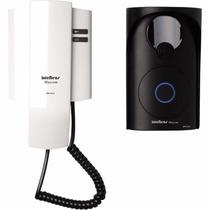 Porteiro Eletrônico Ipr 8000 Interfone Residencial Intelbras