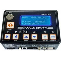 Modulo De Guarita Linear Hcs