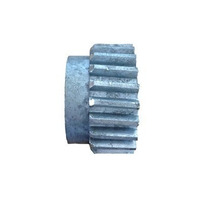 Engrenagem/coroa Interna Dz3/dz4/dz Nano Motor Portão Rossi