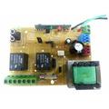 Central Placa Para Portão Eletronico Rcg 433 Mhz-original