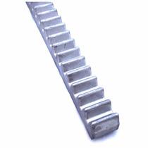 Cremalheira Peccinin Gomo De 30cm Aluminio - Peça Original