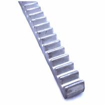 Cremalheira De Alumínio Original Peccinin Gomo 30cm