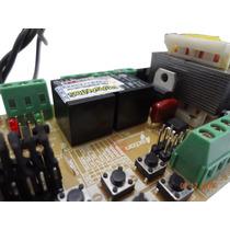 Central Placa Motor De Portão Automatico Para Todas Marcas