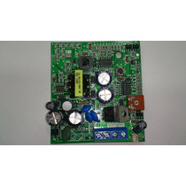 Circuito Eletrônico Porteiro Hdl Mod F8-s