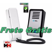 Interfone Hdl Porteiro Eletrônico F8s