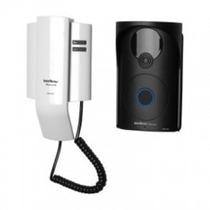 Kit Interfone Porteiro Eletrônico Intelbras Ipr 8000