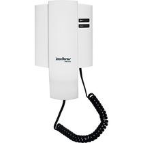 Interfone Para Porteiro Residencial - Ipr 8000 In Intelbras