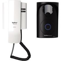 Porteiro Eletronico Interfone Residencial Ipr 8000 Intelbras