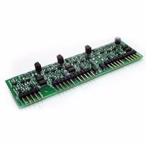 Placa Ramal Desbalanceada Intelbras P/ Modulare 4 Ramais